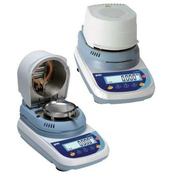 Gramscal Gram Precission SVH Series Moisture Analyzer