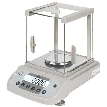 Laboratorium Scale - FH Type Dari Gram Precission