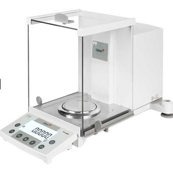 Analytical Balance - LV Series Dari Gram Precission