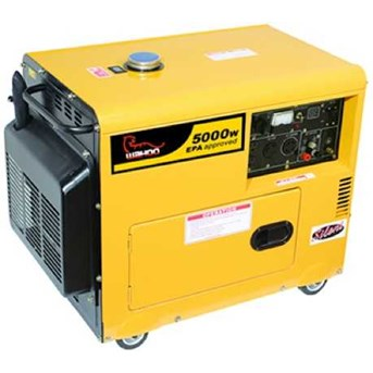 Generator Set Powerline