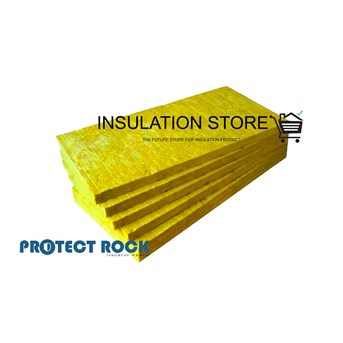 Protect Rock - Rockwool Insulation (PR8025)