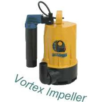 Shouwfou Automatic Submersible Vortex GVA 200v