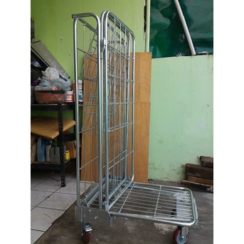 Trolley Susun
