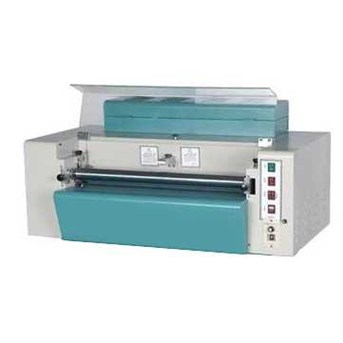 Mesin Laminasi UV Varnish