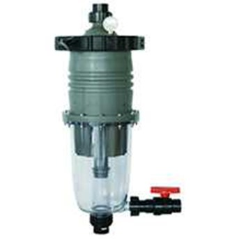 Waterco Multicyclone Plus Centrifugal Filter Pump