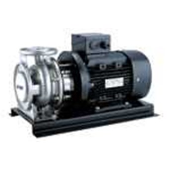 CNP Pumps Zs Stainless Steel Horizontal Pumps