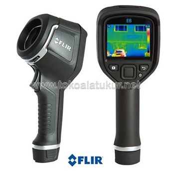 Flir E6 Thermal Imaging Camera