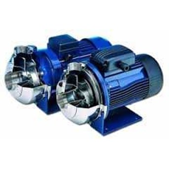 Lowara CO Threaded Centrifugal Pumps with Open Impeller