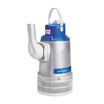 Flygt 2125 Submersible Pump