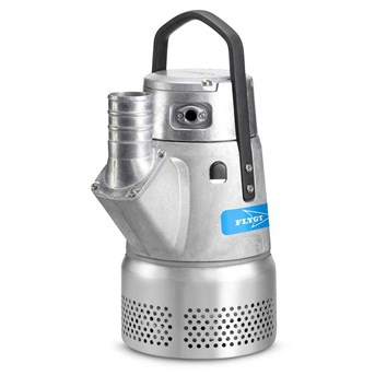 Flygt Bibo 2840 Submersible Pump