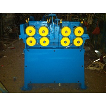 Mesin Split Rotan Type 6 Inch