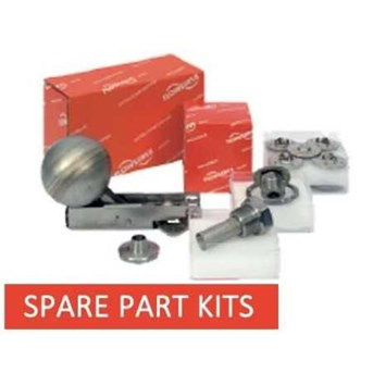 Gestra Steam Systems Spare Part Kits