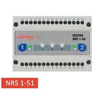 Gestra Steam Systems NRS 1-51