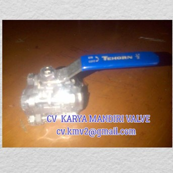 Intrument Ball Valve