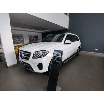 Harga Terbaik New Mercedes Benz GLS 400 AMG Ready Stock All Type