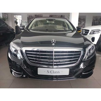 Promo Harga New Mercedes Benz S400 | S450 Exclusive Ready Stock