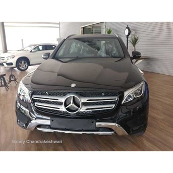 Harga Terbaik Mercedes Benz GLC 200 Exclusive NIK 2017 Ready Stock