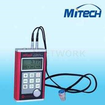 Mitech Ultrasonic Thickness Gauge MT200