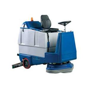 Fiorentini - ICM 38 UT Ride On Scrubber