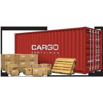 Jasa Import Borongan Kargo & Logistik