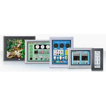Jual Idec HMI Touch Screen