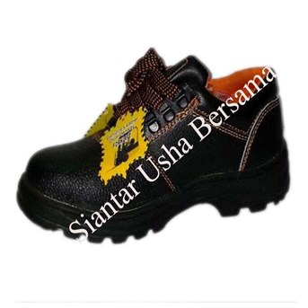 Jual Safety Shoes Forklift FL005