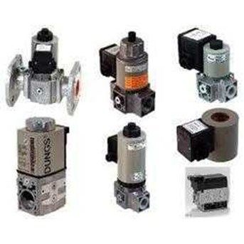 Jual Dungs Solenoid Valve Mbdle 407 B01 S50