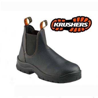 Jual Safety Shoes Krushers Nevada