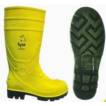 Jual Safety Shoes Boot Lynx