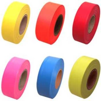 Jual Safety Flagging Tape