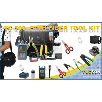 Jual Tool Kit Fiber Optik