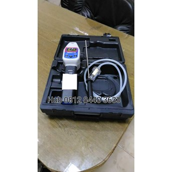PORTABLE HCN AND CO ANALIZER || GAS DETECTOR