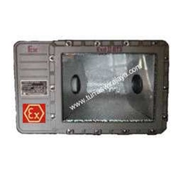 Distributor BFd610 Floodlight Explosion Proof 400W FPFB EEW Indonesia