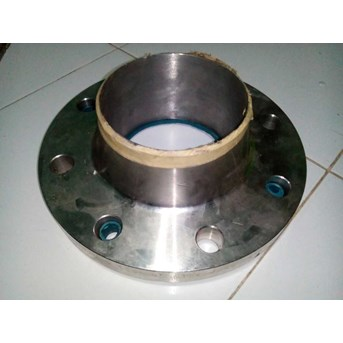 Flange Stainless Steel