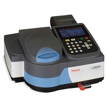 Visible Spectrophotometer Genesys 30