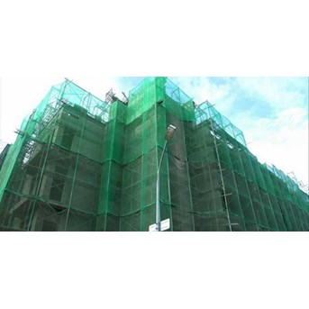 Safety Net Gedung - Building Construction Safety Nets