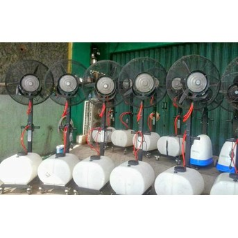 Sewa Rental Kipas Air Cooling Fan