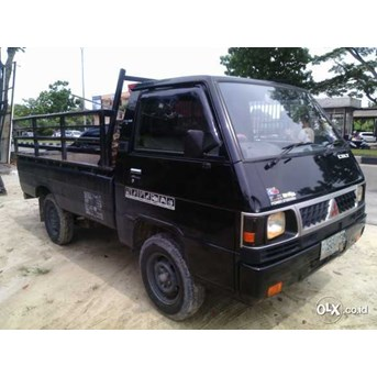 Sewa Rental Mobil Pick Up