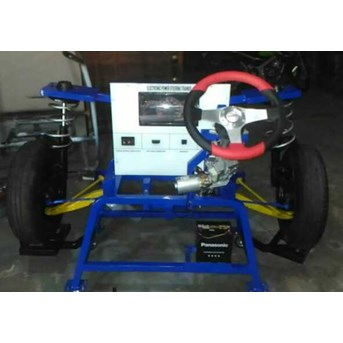 Electronic Power Steering Trainer
