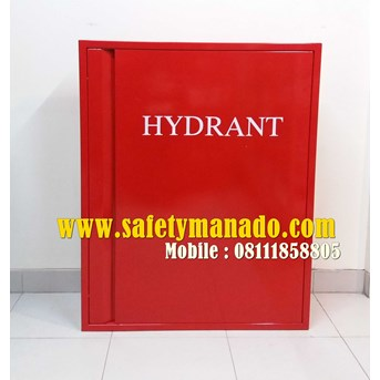 Hydrant Box Indoor A2