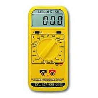 Lutron LCR-9083 LCR Meter