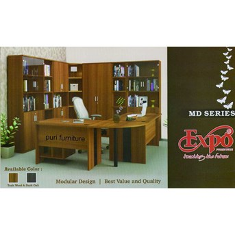 Expo Office Furniture MD Series