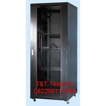 Close Rack Server 20U Depth 600mm ( Merk. RXS / Litech )