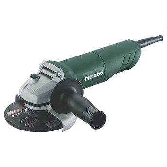 WP780 ANGLE GRINDER 100MM PROTECT METABO