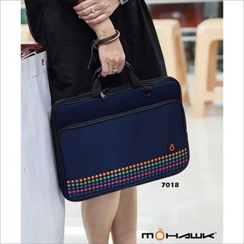Tas / Softcase Laptop Notebook Netbook - MOHAWK 7018