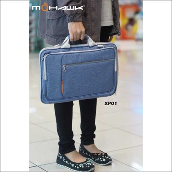 Tas / softcase Laptop Notebook Netbook - MOHAWK XP01