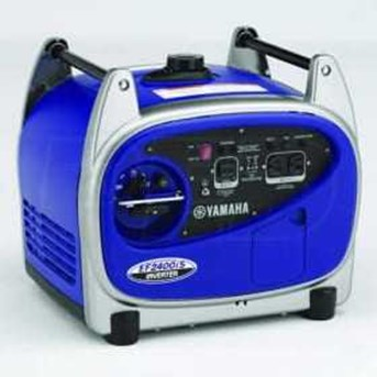 JUAL GENERATORS EF 2400IS YAMAHA