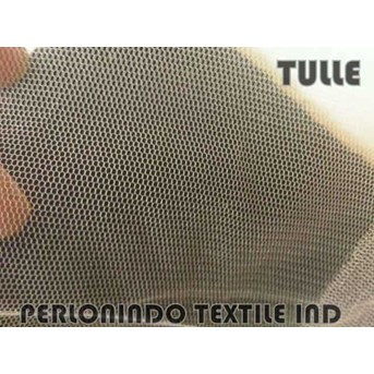 TULLE TRICOT