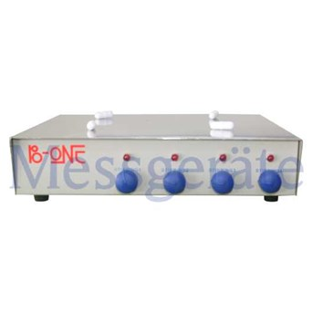 Magnetic Stirrer Four Rows