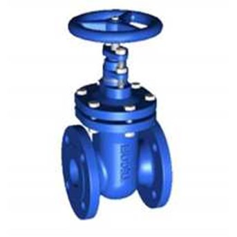 Tecofi – V3210 Gate Valve- Non Rising Stem-Cast Iron-Pn10